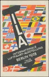 ILA Internationale Luftfahrt-Ausstellung