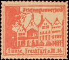 Bild zu Briefmarkenversan...