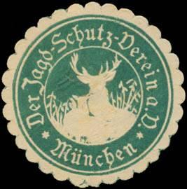 Der Jagd-Schutz-Verein