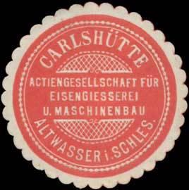 Carlshütte