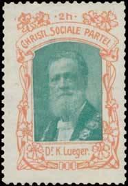 Christliche Sociale Partei