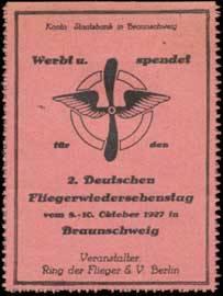 Ring der Flieger