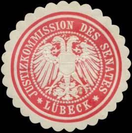 Justizkommission des Senats Lübeck