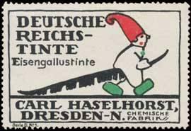 Deutsche Reichstinte