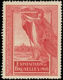Exposition de Bruxelles