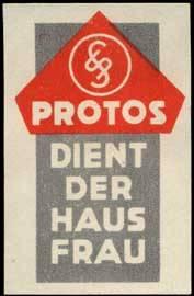 Protos Staubsauger