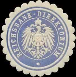Reichsbank-Direktorium