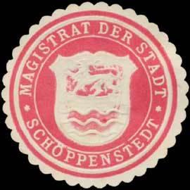 Magistrat der Stadt Schöppenstedt
