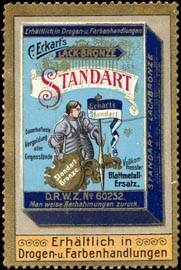 C. Eckarts Lack - Bronze Standart