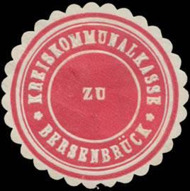 Kreiskommunalkasse zu Bersenbrück
