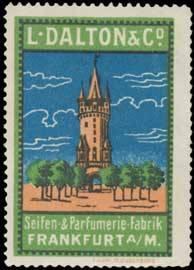 Seifen- & Parfümerie-Fabrik