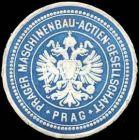 Bild zu Prager Maschinenb...