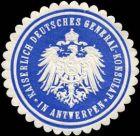 Bild zu K. Deutsches Gene...