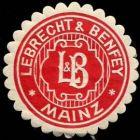 Bild zu Lebrecht & Benfey...