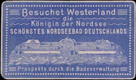 Besuchet Westerland