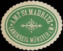 Amt St. Mauritz