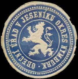 Siegel von Nimburg - Nymburk