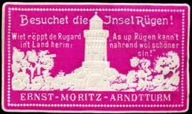 Besuchet die Insel Rügen!