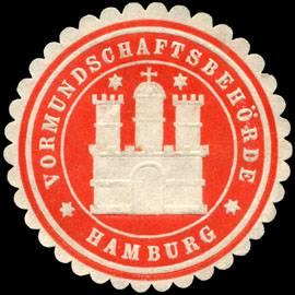 Vormundschaftsbehörde - Hamburg