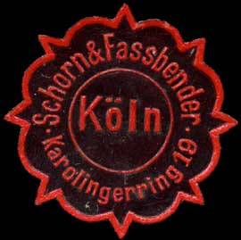 Schorn & Fassbender Köln