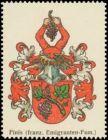 Finis (Frankreich) Wappen