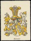 Meisner Wappen