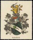 Schedlich Wappen