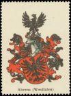 Ahrens (Westfalen) Wappen
