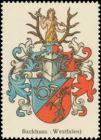 Backhaus (Westfalen) Wappen