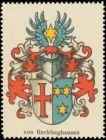 von Recklinghausen Wappen