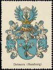 Detmers (Hamburg) Wappen