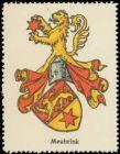 Meubrink Wappen