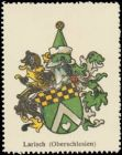 Larisch (Oberschlesien) Wappen