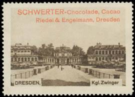 Kgl. Zwinger