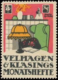 Velhagen & Klasings Monatshefte