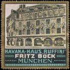 Havana-Haus Ruffini