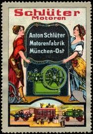 Schlüter Motoren