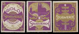 Stollwerck Schokolade Sammlung