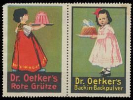 Dr. Oetker Sammlung