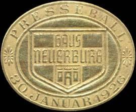 Presseball Haus Neuerburg