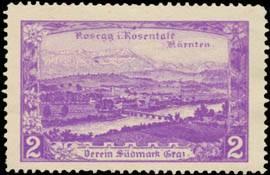 Rosegg in Rosentale Kärnten 0