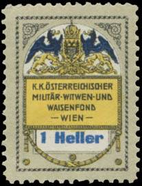 Spendenmarke 1 Heller