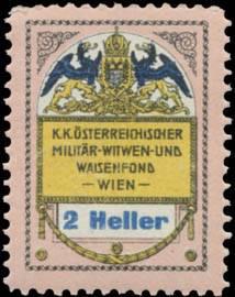 Spendenmarke 2 Heller