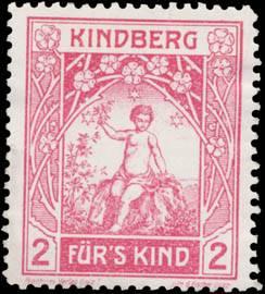 Kindberg fürs Kind
