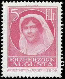 Erzherzogin Augusta