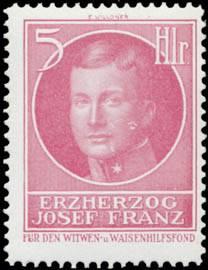 Erzherzog Josef Franz