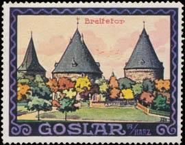 Breitetor in Goslar