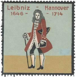 Leibniz 1646-1714