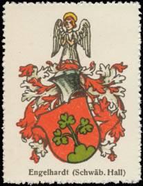 Engelhardt (Schwäb. Hall) Wappen