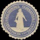 Freimaurer-Loge Johannes zum Wohl der Menschheit in Salzwedel